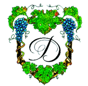 Delaney Vineyards & Winery Logo