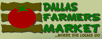 Dallas Farmers Market Logo