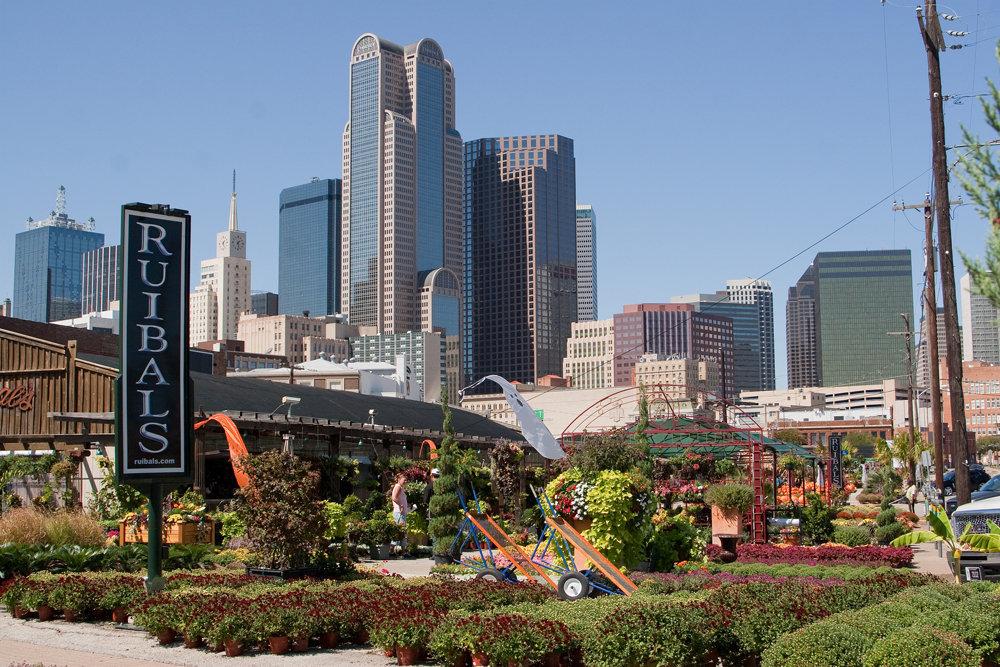 Dallasfarmersmarket - Dallas Tourist Attractions