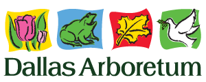 Dallas Arboretum and Botanical Gardens Logo