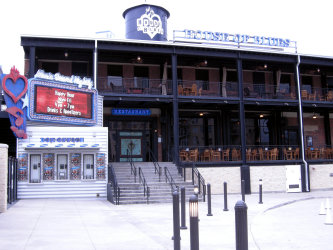 House of Blues Dallas Live Music
