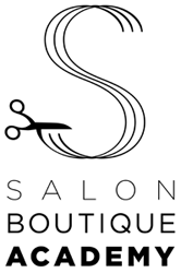 Salon Boutique Academy Logo