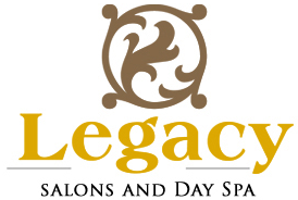 Legacy Salons & Day Spa Logo