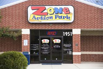 Go Kart Dallas >> Zone Action Park Dallas - Dallas Entertainment