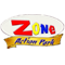 Zone Action Park Dallas Logo