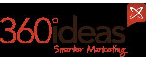 360ideas Logo