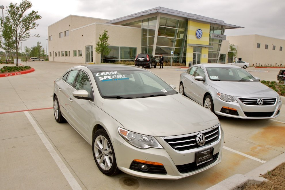 Mckinney Volkswagen Dallas Automotive