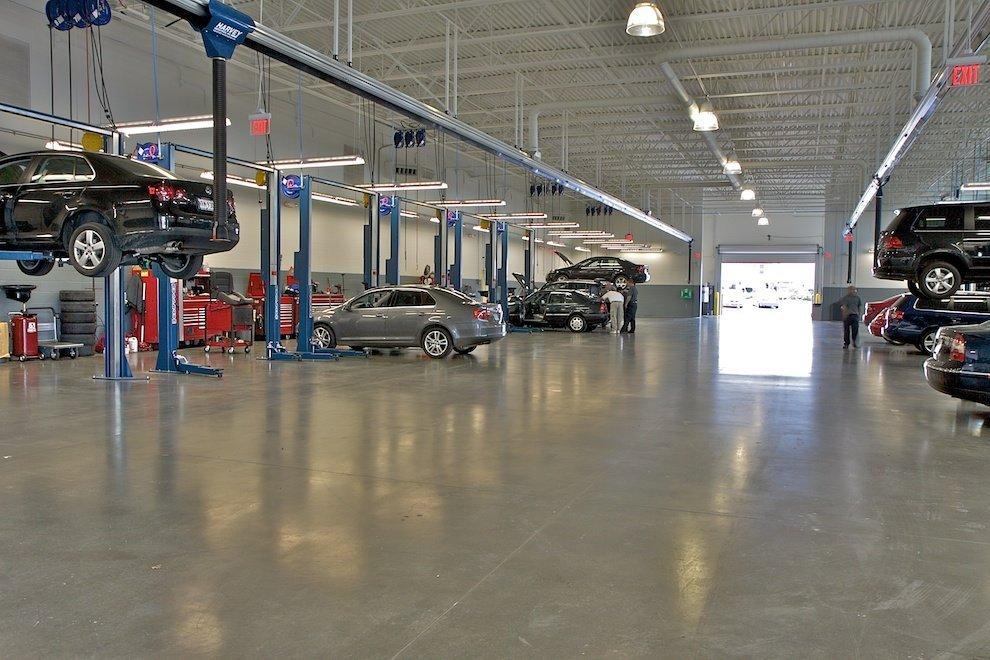 Mckinney Volkswagen Dallas Automotive