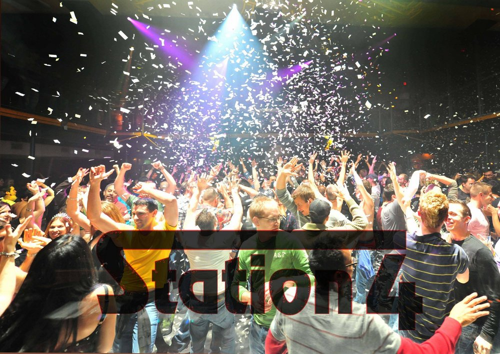 Station 4 Night Club Dallas Entertainment