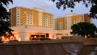 Sheraton Fort Worth