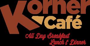 Korner Café Logo