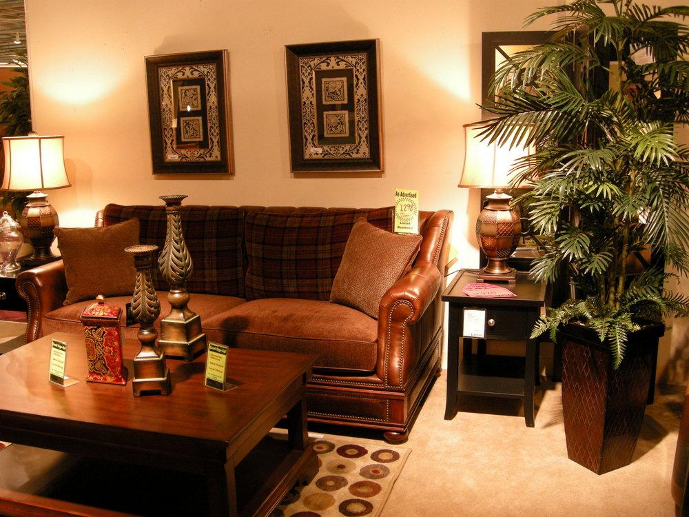 Charter Furniture Store in Addison Dallas TX Dallas
