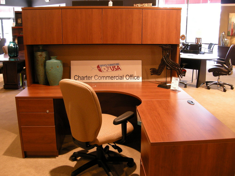 Charter Office Furniture Store Fort Worth Texas Dallas