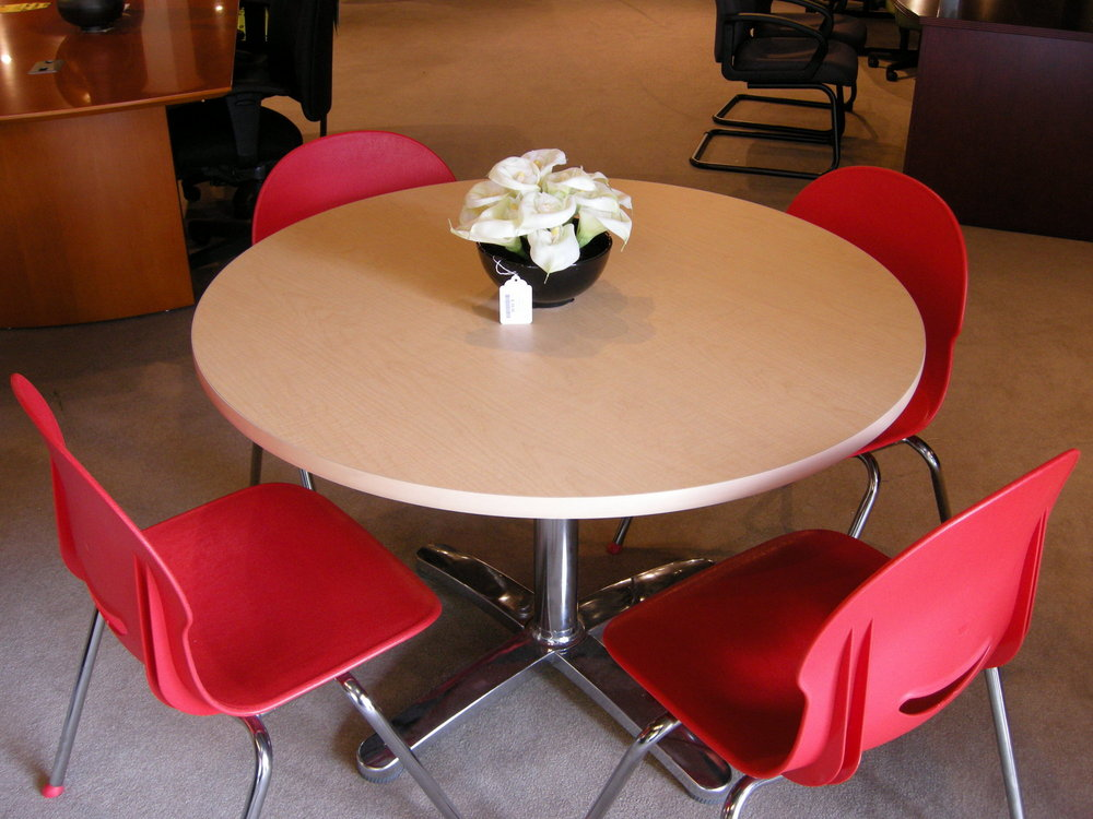 Charter Office Furniture Store Fort Worth Texas