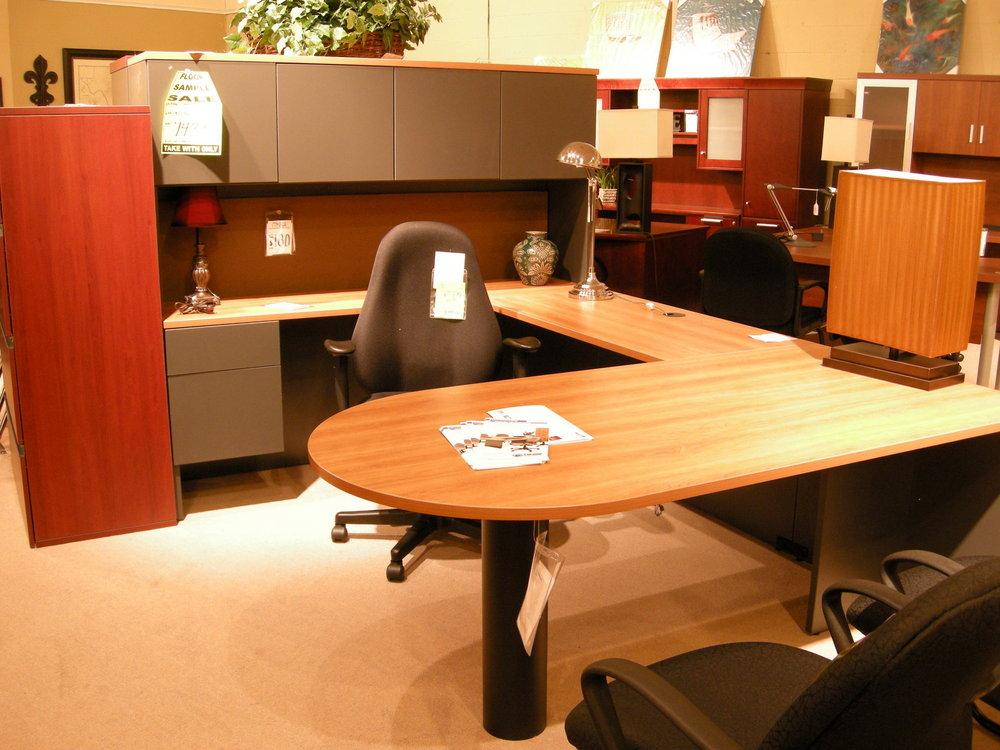 Charter office furniture store in addison dallas tx for Furniture one dallas