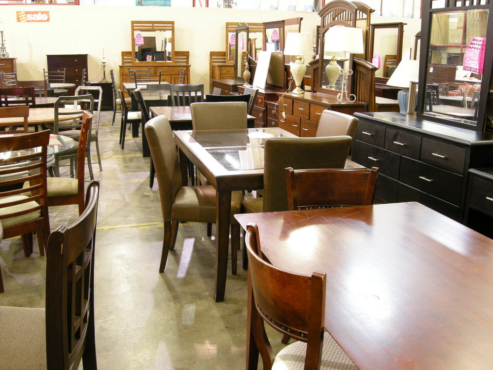 Charter Furniture Outlet Dallas