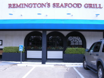 Remingtons Seafood