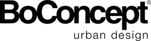 BoConcept Modern & Contemporary Furniture Logo