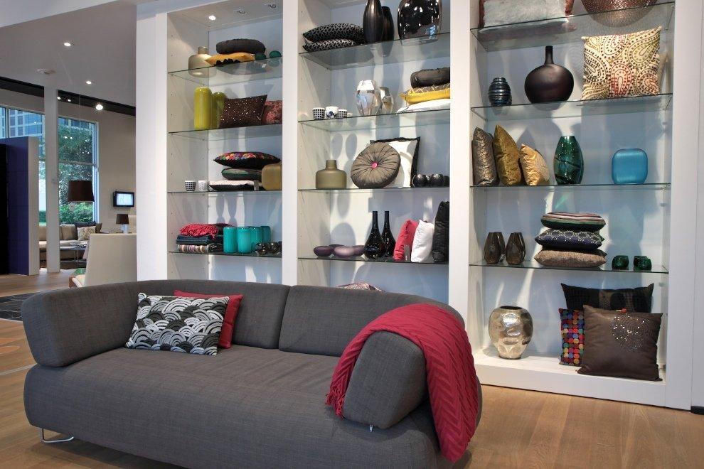 BoConcept Modern & Contemporary Furniture Dallas