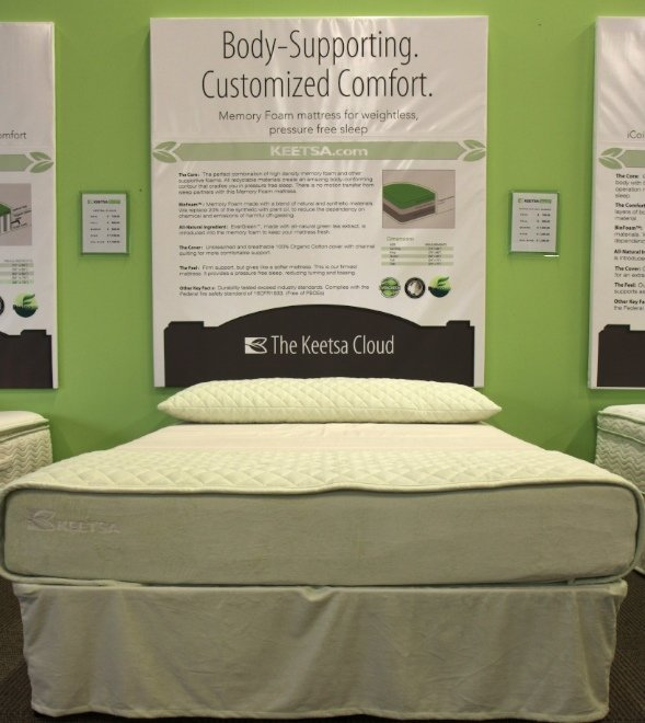 King what is the best price for luxury home icomfort direction plush acumen memory foam mattress by serta, king  Comfort Craft Perfections Sponge Softside Waterbed Deep Fill 950 System Cheap