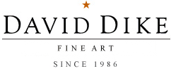 David Dike Texas Fine Art Logo