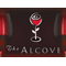 Alcove Wine bar in Uptown Dallas near Downtown area