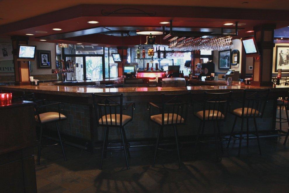hilton dfw lakes lobby guest reception 360 tour