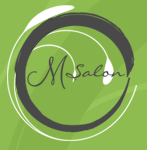 M Salon Located in Lakewood  Logo
