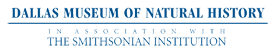 Dallas Museum of Natural History Logo
