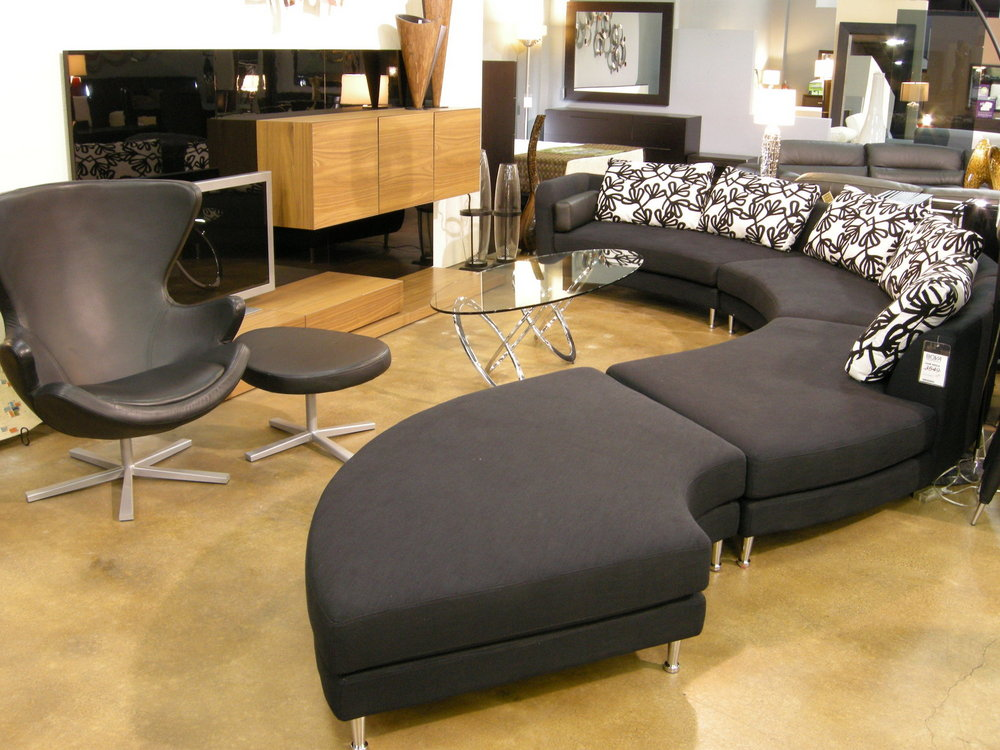 Contemporary Furniture Alpha Road Dallas Modern Furniture