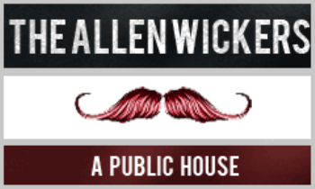 Allen Wickers Pub - Allen Wickers Pub in Plano is the ultimate sports bar for watching your favorite soccer team. Great food and drink specials and perfect for your large party.
