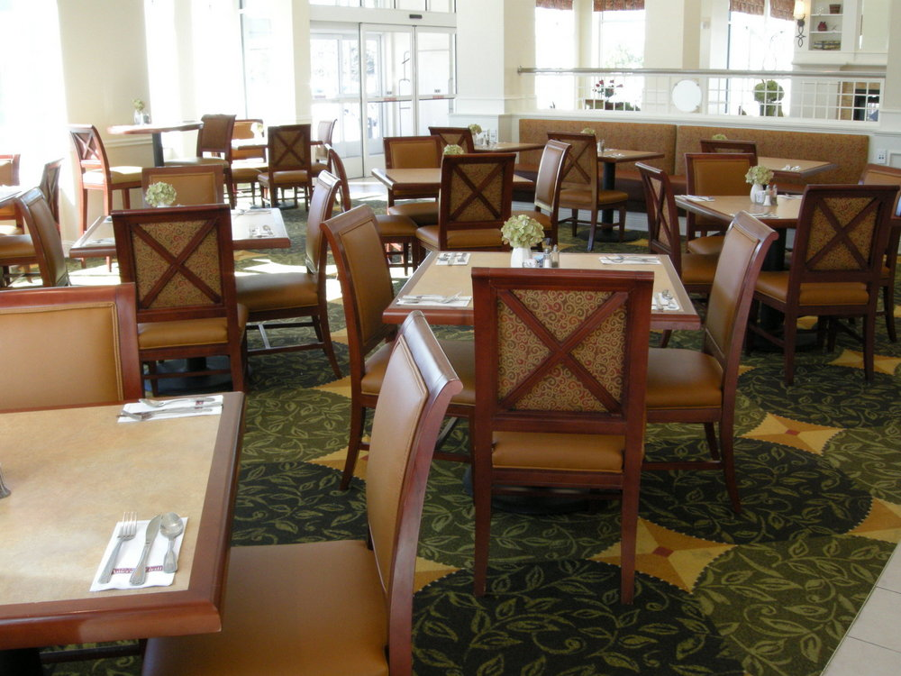 hilton garden inn banquet room slideshow