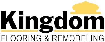 Kingdom Flooring & Remodeling Plano Logo