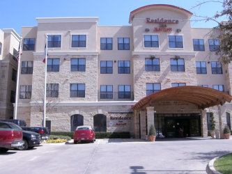 Residence Inn Fort Worth