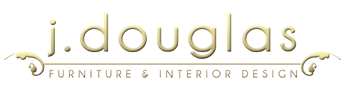 J Douglas Design Inc. Logo
