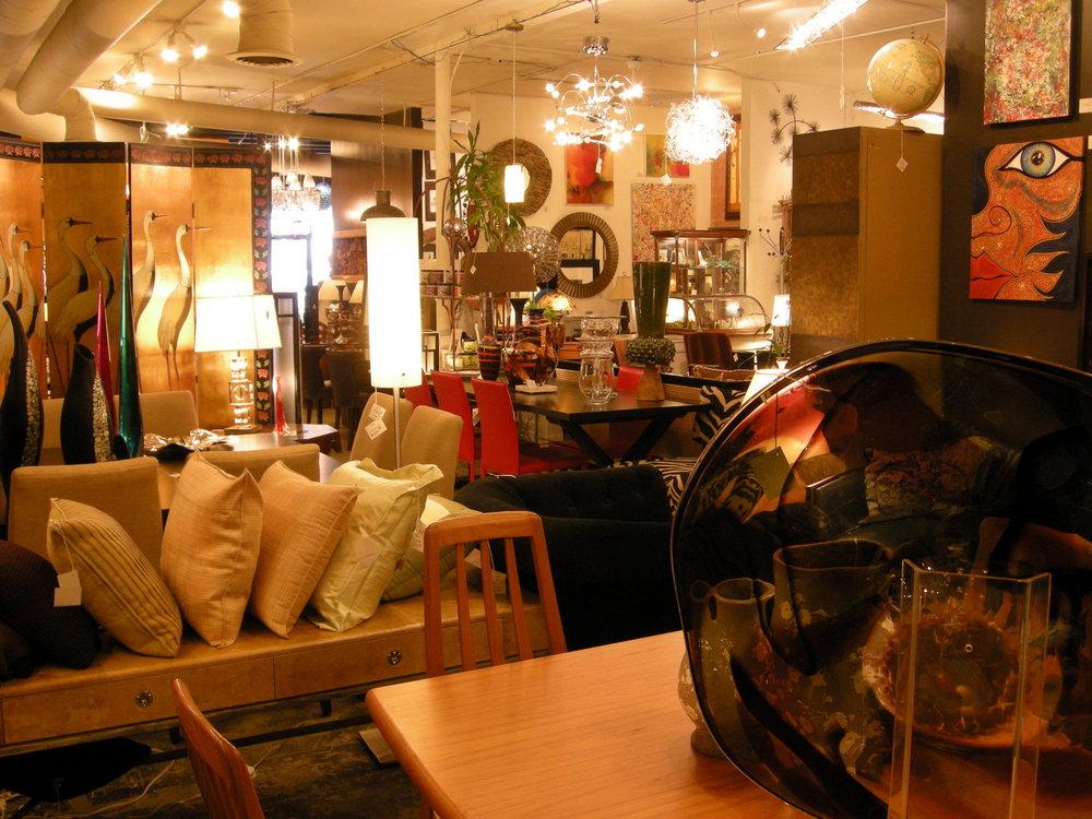Dulce Consignment Dallas Furniture Stores