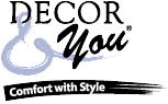 Decor and You Logo