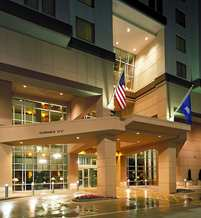 Hilton Suites Dallas North