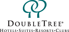 Doubletree Hotel Campbell Centre Logo